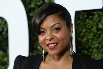 Taraji P. Henson 'Mandela: Long Walk to Freedom' Premieres in Hollywood — Part 2