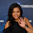 Taraji P. Henson 2020 Breakthrough Prize - Red Carpet