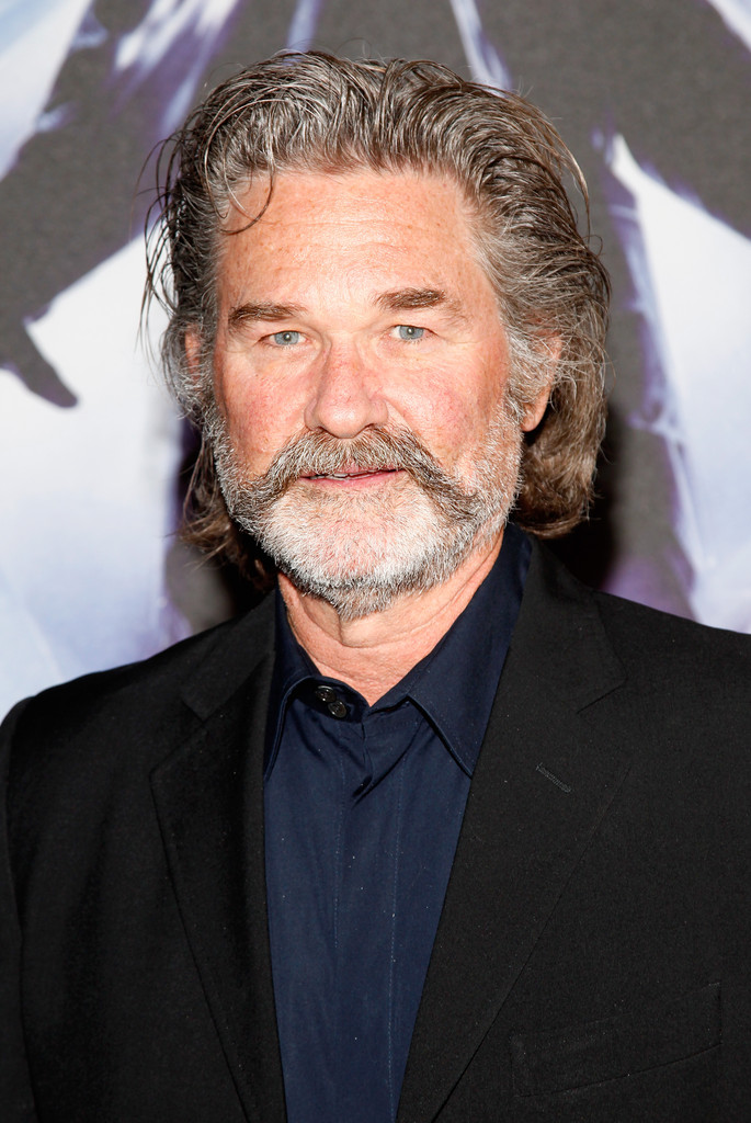 Kurt Russell Photos - ...