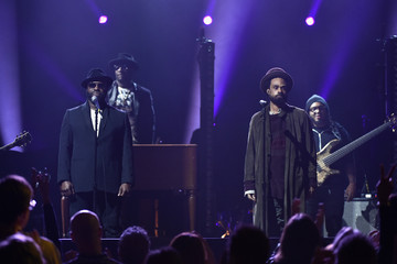 "Tariq ""Black Thought"" Trotter Imagine: John Lennon 75th Birthday Concert"