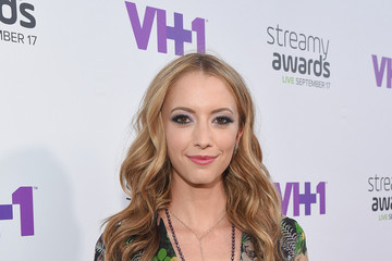Taryn Southern The 5th Annual Streamy Awards - Red Carpet