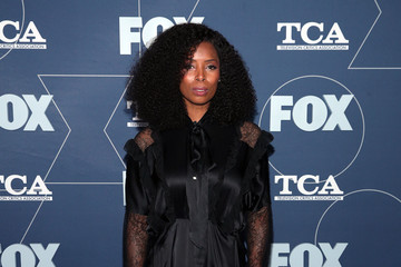 Tasha Smith FOX Winter TCA All Star Party - Arrivals
