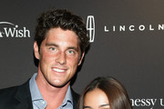 Conor Dwyer and Kelsey Merritt Photos Photo