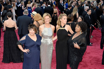 Tata Vega Arrivals at the 86th Annual Academy Awards — Part 14