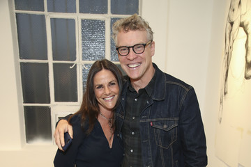 Tate Donovan OTHER Gallery, Los Angeles Ppening of Lorien Haynes 'Have You See Her?' Exhibition