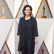 Tatiana S. Riegel 90th Annual Academy Awards - Arrivals
