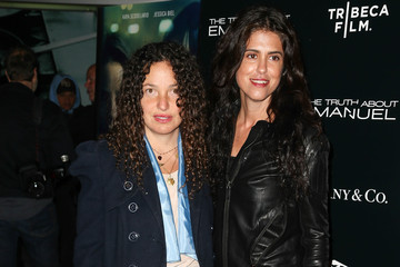 Tatiana Von Furstenberg 'The Truth About Emanuel' Premieres in Hollywood