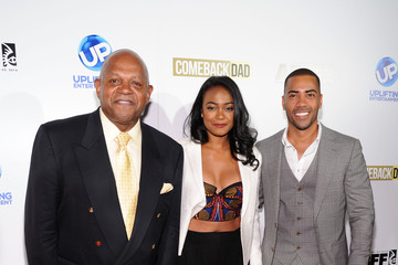 "Tatyana Ali 2014 ABFF_ UP TV Premiere of ""Comeback Dad"""