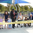 Tatyana Mcfadden The City Of Plano Unveils New Universally Accessible Playground