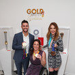 "Tatyana Mcfadden Coca-Cola Presents The 6th Annual ""Gold Meets Golden"" Brunch, Hosted By Nicole Kidman And Nadia Comaneci"