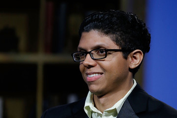 Tay Zonday Hulu Presents 'Triumph's Election Special' Produced By Funny or Die