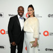 Taye Diggs 28th Annual Elton John AIDS Foundation Academy Awards Viewing Party Sponsored By IMDb, Neuro Drinks And Walmart - Arrivals