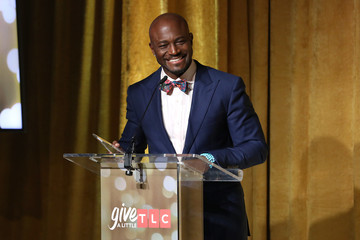 Taye Diggs TLC's Give A Little Awards 2019