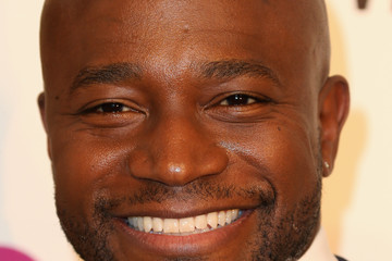 Taye Diggs Celebrities Attend an Oscar Viewing Party