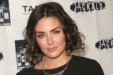 Taylor Cole Los Angeles Premiere of 'Jackals'