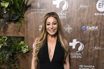 Taylor Dayne Global Green 2019 Pre-Oscar Gala - Arrivals