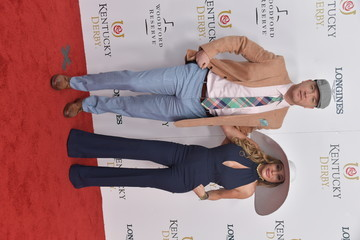 Taylor Dayne Kentucky Derby 145 - Red Carpet