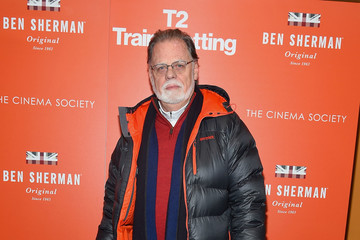 Taylor Hackford TriStar Pictures & the Cinema Society Host a Screening of 'T2 Trainspotting' - Arrivals