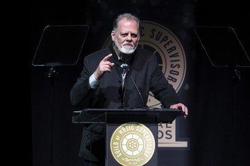 Taylor Hackford 9th Annual Guild Of Music Supervisors Awards
