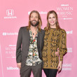 Taylor Hawkins Billboard Women In Music 2019 Presented By YouTube Music - Red Carpet