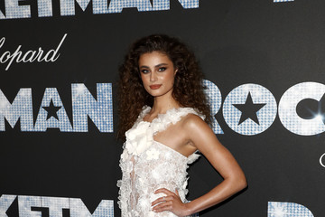 Taylor Hill 'Rocketman' Cannes Gala Party Arrivals - The 72nd Annual Cannes Film Festival