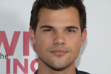 Taylor Lautner Opening Night of 'Hedwig and the Angry Inch' - Arrivals