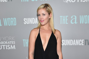 Taylor Louderman 'The A Word' New York Screening
