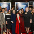 Taylor Mosby Premiere Of 20th Century Fox's 'Breakthrough' - Red Carpet