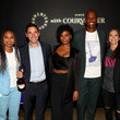 Taylor Rooks Courvoisier Cognac And Uninterupted Partner On First-Of-Its-Kind, Live Storytelling Event And Content Series