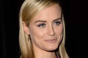 Taylor Schilling 'Orange Is the New Black' Panel Discussion