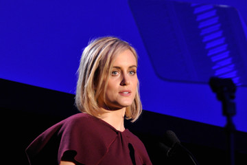 Taylor Schilling 3rd Annual Reel Stories, Real Lives Benefiting The Motion Picture & Television Fund