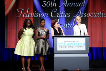 Taylor Schilling 30th Annual Television Critics Association Awards