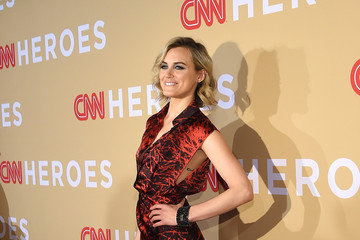 Taylor Schilling 2015 CNN Heroes: An All-Star Tribute