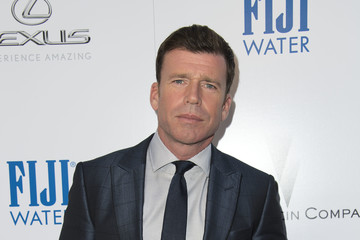 Taylor Sheridan Premiere of The Weinstein Company's 'Wind River' - Arrivals