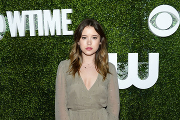 Taylor Spreitler CBS, CW, Showtime Summer TCA Party - Arrivals