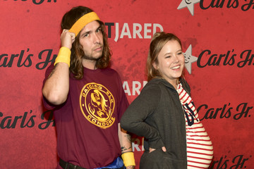 Taylor Spreitler Stars Attend Just Jared's 7th Annual Halloween Party