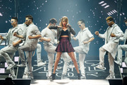 Taylor Swift 'The 1989 World Tour Live' in Bossier City