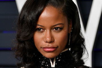 Taylour Paige 2019 Vanity Fair Oscar Party Hosted By Radhika Jones - Arrivals