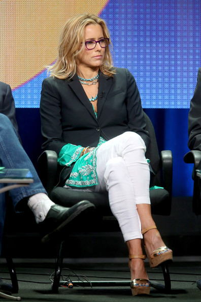 All about tea leoni legs above understanding!