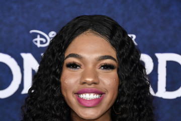 "Teala Dunn Premiere Of Disney And Pixar's ""Onward"" - Arrivals"