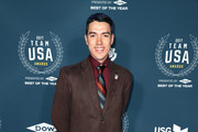 Chris Murphy attends the 2017 Team USA Awards on November 29, 2017 in Westwood, California.