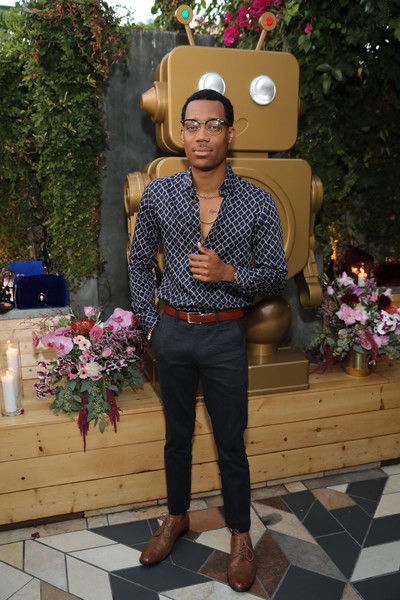 Ted Baker A/W '17 Launch Dinner