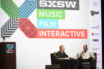 Ted Chung Snoop Dogg's SXSW Keynote