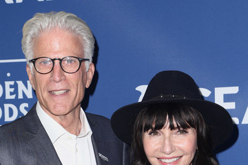 Ted Danson Oceana and the Walden Woods Project Present: Rock Under The Stars With Don Henley And Friends - Arrivals