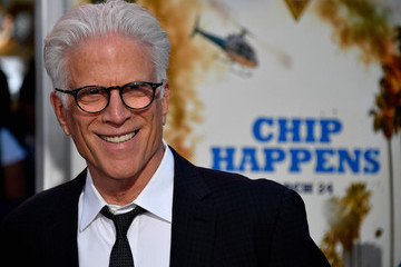 Ted Danson Premiere Of Warner Bros. Pictures' 'CHiPS' - Arrivals