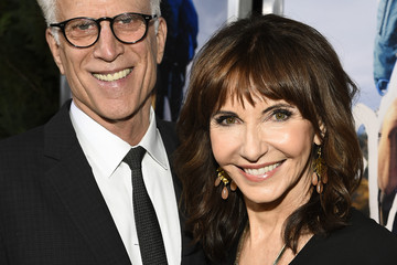 Ted Danson 'Wild' Premieres in Beverly Hills — Part 2