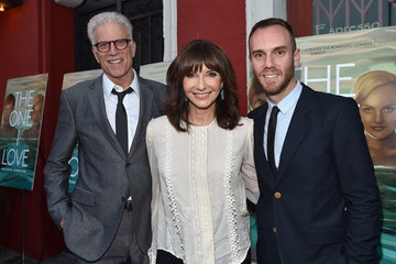 Ted Danson 'The One I Love' Premieres in LA