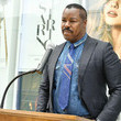 Ted Gibson STARRING by Ted Gibson and The Professional Beauty Federation of California