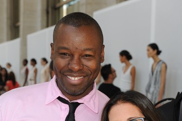 Ted Gibson Rachel Roy - Presentation - Spring 2012 Mercedes-Benz Fashion Week