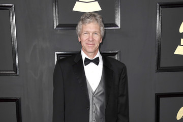 Ted Olson The 59th GRAMMY Awards - Arrivals